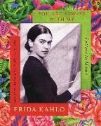 Cover-Bild zu You are Always With Me (eBook) von Kahlo, Frida