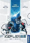 Cover-Bild zu Parvela, Timo: Kepler62 - Buch 3: Die Reise (eBook)