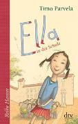 Cover-Bild zu Parvela, Timo: Ella in der Schule
