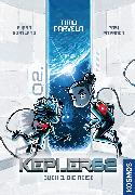 Cover-Bild zu Parvela, Timo: Kepler62 - Buch 3: Die Reise