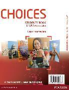 Cover-Bild zu Choices Upper Intermediate eText Students Book Access Card von Harris, Michael