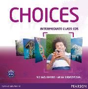Cover-Bild zu Choices Intermediate Class Audio CDS (6) von Harris, Michael