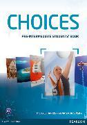 Cover-Bild zu Choices Pre-intermediate Student's Book von Harris, Michael
