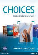 Cover-Bild zu Choices Pre-intermediate Active Teach CD-ROM