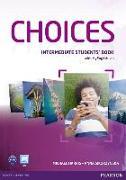 Cover-Bild zu Choices Intermediate Students' Book & MyLab