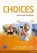Cover-Bild zu Choices Elementary Active Teach CD-ROM