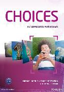 Cover-Bild zu Choices Intermediate Active Teach CD-ROM