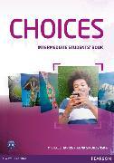 Cover-Bild zu Choices Intermediate Student's Book von Harris, Michael