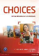 Cover-Bild zu Choices Upper Intermediate Active Teach CD-ROM