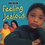Cover-Bild zu Feeling Jealous von Braithwaite, Althea