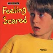 Cover-Bild zu Feeling Scared von Braithwaite, Althea