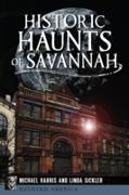Cover-Bild zu Historic Haunts of Savannah (eBook) von Harris, Michael