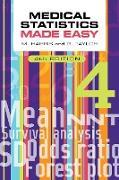 Cover-Bild zu Medical Statistics Made Easy, fourth edition (eBook) von Harris, Michael