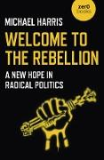 Cover-Bild zu Welcome to the Rebellion (eBook) von Harris, Michael