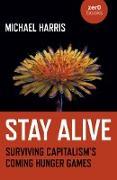 Cover-Bild zu Stay Alive (eBook) von Harris, Michael