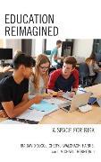 Cover-Bild zu Education Reimagined (eBook) von Socol, Ira David