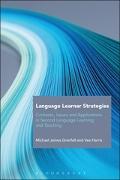 Cover-Bild zu Language Learner Strategies (eBook) von Grenfell, Michael James