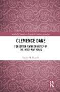 Cover-Bild zu Clemence Dane (eBook) von McDonald, Louise