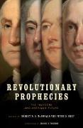 Cover-Bild zu Revolutionary Prophecies (eBook) von Mcdonald, Robert M. S. (Hrsg.)