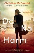 Cover-Bild zu Do No Harm (eBook) von McDonald, Christina