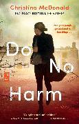 Cover-Bild zu Do No Harm von McDonald, Christina