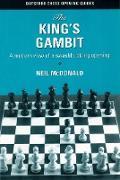 Cover-Bild zu The King's Gambit (eBook) von Mcdonald, Neil