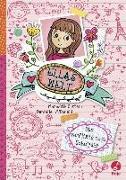 Cover-Bild zu Ellas Welt - Das verflixte neue Schuljahr von Costain, Meredith