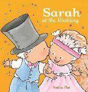 Cover-Bild zu SARAH AT THE WEDDING von Oud, Pauline (Illustr.)