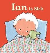 Cover-Bild zu IAN IS SICK von Oud, Pauline (Illustr.)