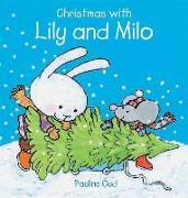 Cover-Bild zu Christmas with Lily and Milo von Oud, Pauline
