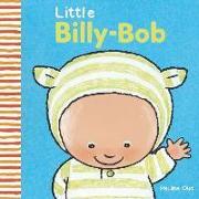 Cover-Bild zu Little Billy-Bob von Oud, Pauline (Illustr.)