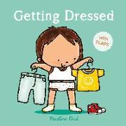 Cover-Bild zu Getting Dressed von Oud, Pauline