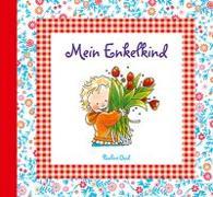 Cover-Bild zu Mein Enkelkind von gondolino Erinnerungsalben (Hrsg.)