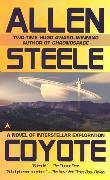 Cover-Bild zu Steele, Allen: Coyote