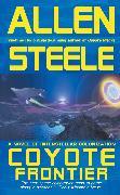 Cover-Bild zu Steele, Allen: Coyote Frontier