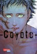 Cover-Bild zu Zariya, Ranmaru: Coyote 1
