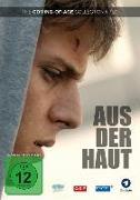 Cover-Bild zu Braren, Jan: Aus der Haut