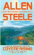 Cover-Bild zu Steele, Allen: Coyote Rising