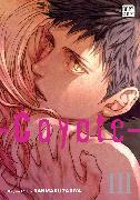 Cover-Bild zu Ranmaru Zariya: Coyote, Vol. 3