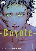 Cover-Bild zu Ranmaru Zariya: Coyote, Vol. 1