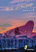 Cover-Bild zu Zariya, Ranmaru: Birds of Shangri-La 1