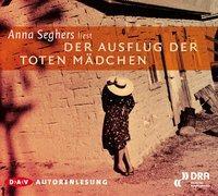 Cover-Bild zu Der Ausflug der toten Mädchen von Seghers, Anna