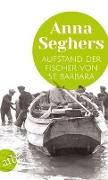 Cover-Bild zu Aufstand der Fischer von St. Barbara von Seghers, Anna