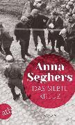 Cover-Bild zu Das siebte Kreuz (eBook) von Seghers, Anna