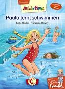 Cover-Bild zu Reider, Katja: Bildermaus - Meine beste Freundin Paula: Paula lernt schwimmen