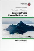 Cover-Bild zu Zentralschweiz / Vierwaldstättersee von Volken, Marco