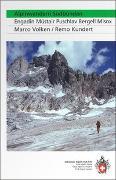 Cover-Bild zu Alpinwandern Südbünden von Kundert
