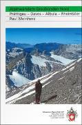 Cover-Bild zu Alpinwandern Graubünden Nord von Meinherz, Paul