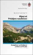 Cover-Bild zu Alpes et préalpes vaudoises von Remy, Claude