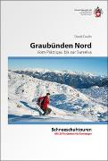 Cover-Bild zu Graubünden Nord von Coulin, David